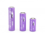 Purple Efest Batteries