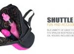 shuttle case